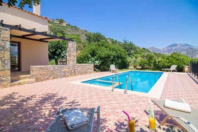 Ferienhaus und Pool Beispiel - Bild 2 - Objekt 196244-1