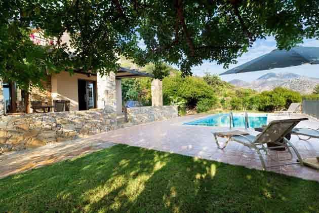Ferienhaus und Pool Beispiel - Bild 3 - Objekt 196244-1