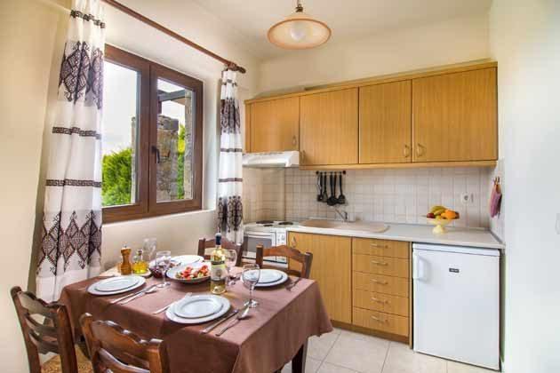 Küchenbereich Beispiel  - Objekt 196244-2
