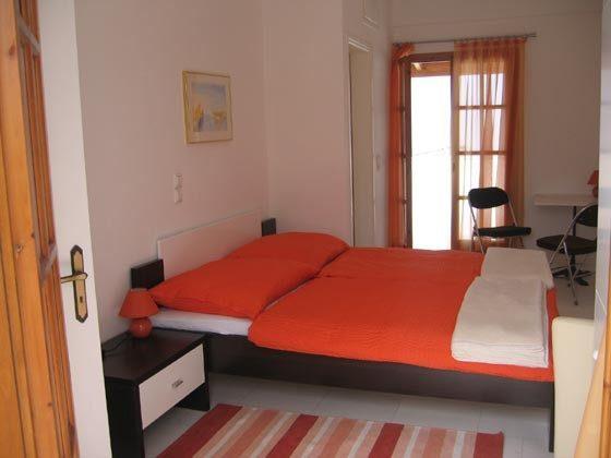 Schlafzimmer 1 - Beispiel - Objekt 88634-1