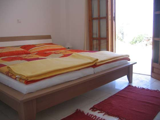 Schlafzimmer 2 - Beispiel - Objekt 88634-1