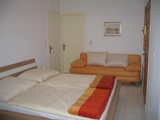 Schlafzimmer 3 - Beispiel - Objekt 88634-1