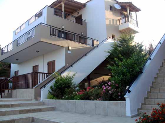 Kreta Ferienvilla 88634-2 Außentreppe