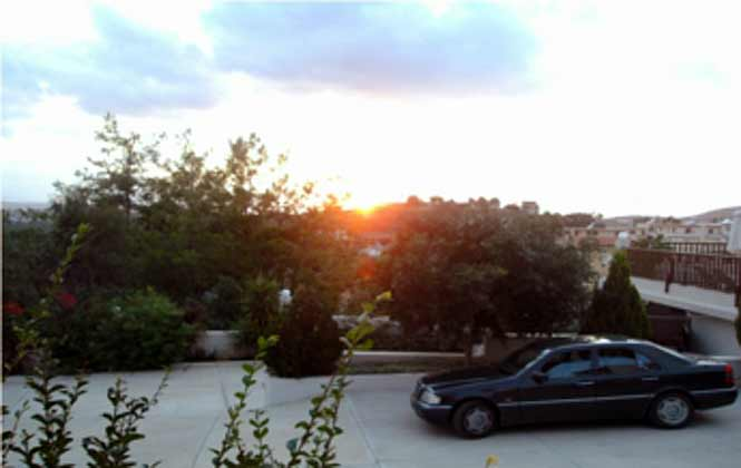 Kreta Ferienvilla 88634-2 Privatparkplatz