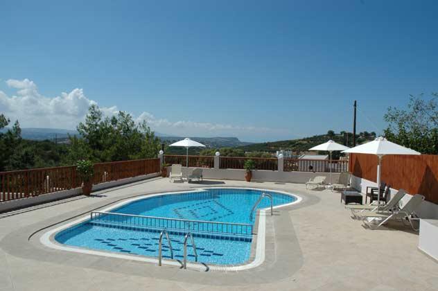 Bild 3 - Kreta Rethymnon Ferienvilla Ref. 88634-2 - Objekt 88634-2