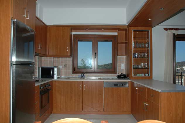 Kreta Ferienvilla 88634-2 Küchenzeile