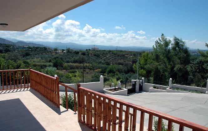 Blick von der Terrasse - Bild 2 - Objekt 88634-3