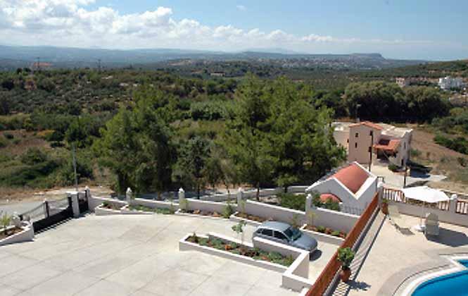 Blick von der Panoramaterrasse - Objekt 88634-3