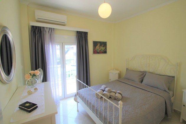 Schlafzimmer 1 mit Doppelbett - Bild 1 - Objekt 213350-1