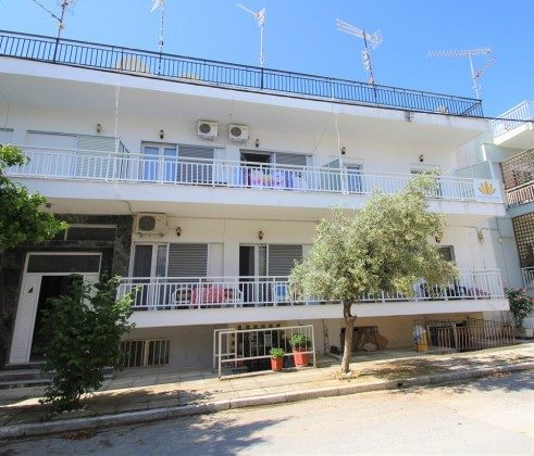 das Apartmenthaus - Objekt 213350-1