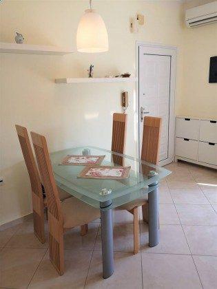 Essplatz in der Küche - Objekt 213350-1
