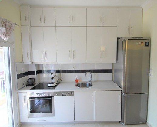 Küchenzeile - Objekt 213350-1