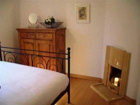Ferienhaus Schottland - Schlafzimmer unten