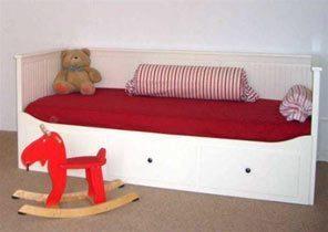 Ferienhaus Schottland - Kinderzimmer