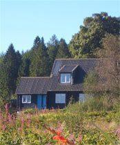 Ferienhaus Schottland - Haus