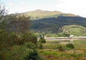 Ferienhaus Schottland - Highlands