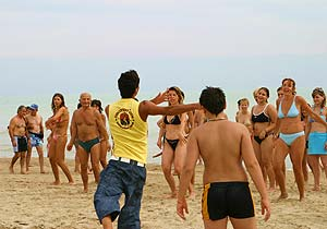 Bild 24 - Ferienwohnung Tortoreto Alto - Ref.: 150178-53 - Objekt 150178-53