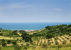 Bild 3 - Ferienwohnung Tortoreto Alto - Ref.: 150178-53 - Objekt 150178-53