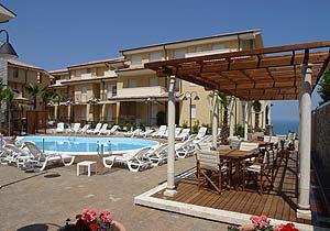 Bild 11 - Ferienwohnung Tortoreto Alto - Ref.: 150178-54 - Objekt 150178-54