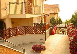 Bild 15 - Ferienwohnung Tortoreto Alto - Ref.: 150178-54 - Objekt 150178-54