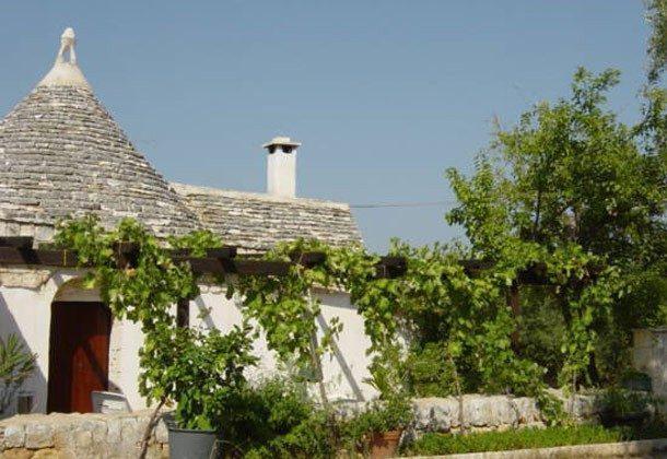 Apulien Polignano a Mare Ferienhaus 2705-9