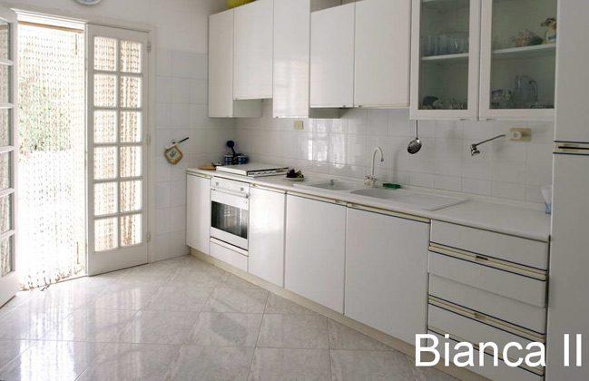 Bianca II: Küche