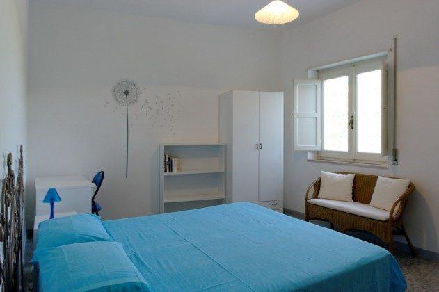 Bianca II: Schlafzimmer 1