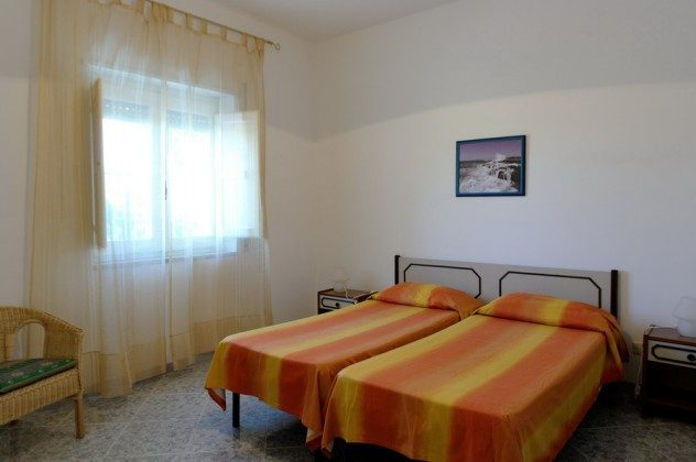 Bianca II: Schlafzimmer 2