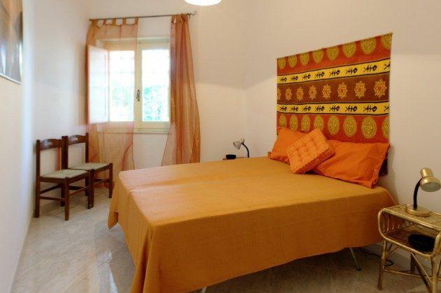 Bianca II: Schlafzimmer 3