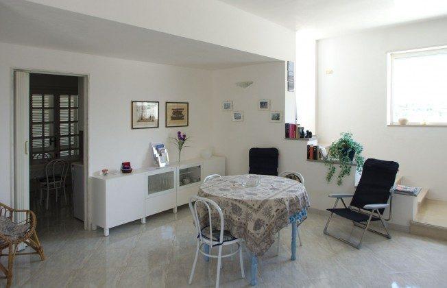 Bianca I: Wohnzimmer