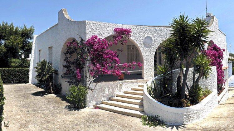 Ferienwohnung Apulien mit Parkplatz