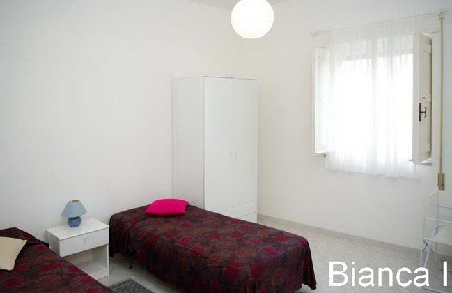 Bianca I: Schlafzimmer 2