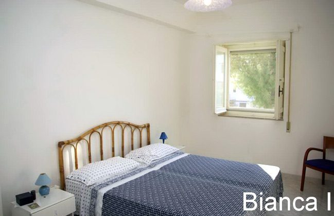 Bianca I: Schlafzimmer 3
