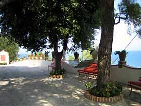 Ferienwohnung Apulien Apartment Villa Maria