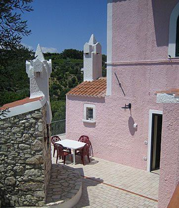 Bild 15 - Apulien Ferienwohnung Ulivio Ref. 2729-4 - Objekt 2729-4