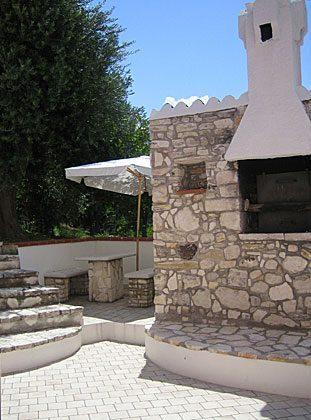 Bild 16 - Apulien Ferienwohnung Ulivio Ref. 2729-4 - Objekt 2729-4