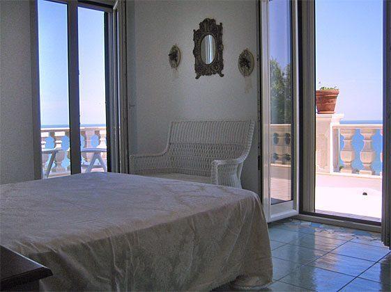 Apulien Gargano Ferienwohnung Aqua Marina