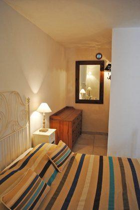 Schlafzimmer 2 Apulien Gargano Ref. 2729-8
