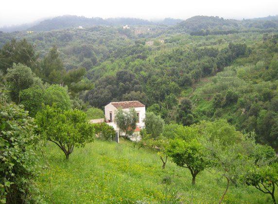 Aufischt Apulien Gargano Ref. 2729-8