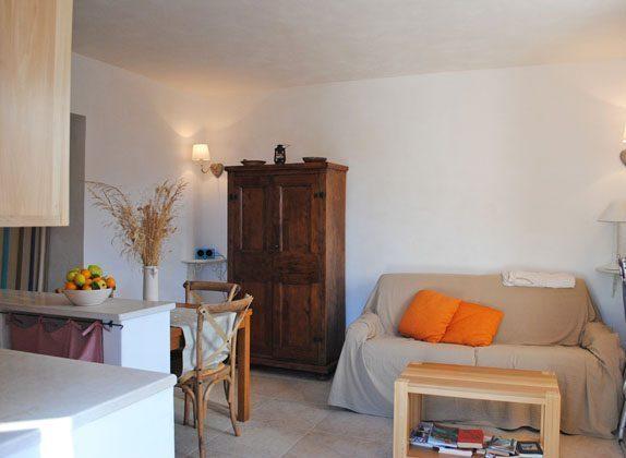 Wohnbereich Apulien Gargano Ref. 2729-8