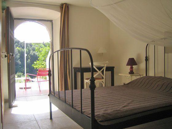 Schlafzimmer 1 Apulien Gargano Ref. 2729-8