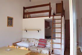 Appartements Domaso Studio