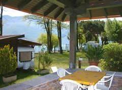 Comer Seen Villa Adi A8 Terrasse