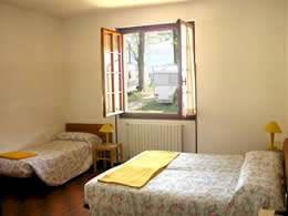 Comer Seen Villa Adi A8 Schlafzimmer