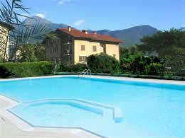Comer Seen Pool