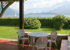 Comer Seen Villa Rita R8 Terrasse