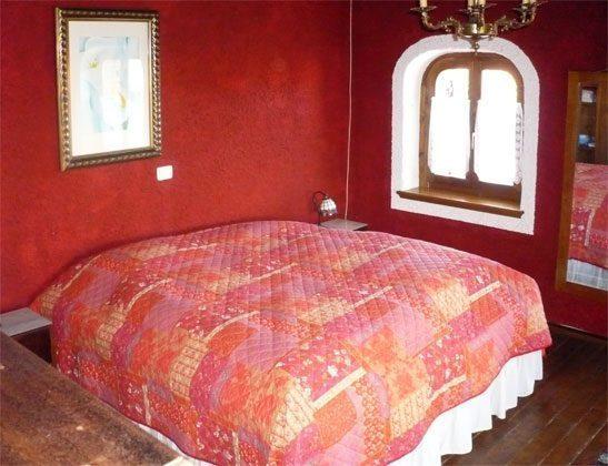 Venetien - Ferienhaus Ref.: 2874 - Schlafzimmer
