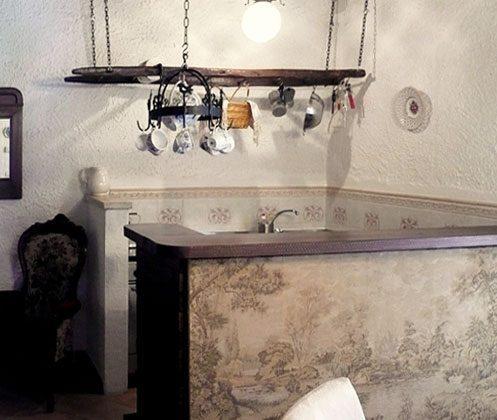 Venetien - Ferienhaus Ref.: 2874 - Kueche