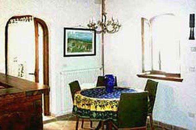 Venetien - Ferienhaus Ref.: 2874 - Wohnzimmer