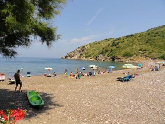 Bild 10 - Ferienwohnung direkt am Meer, Insel Elba - Objekt 151555-1